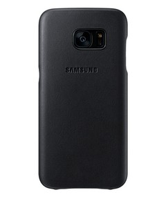 Funda Samsung Leather Cover S7 - comprar online