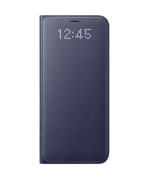 Funda Samsung Led View Cover para Galaxy S8 Original