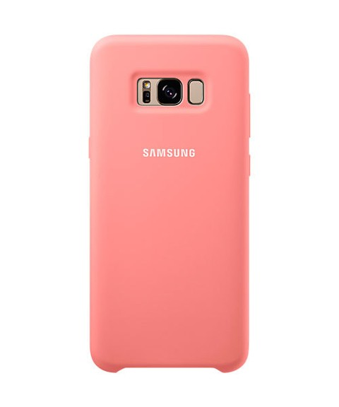 Funda Samsung Silicone Cover para Galaxy S8 Plus Original