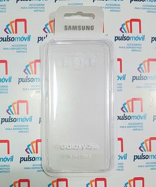 Funda Samsung Slim Cover J5