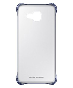 Funda Samsung Clear Cover A3 (2016)