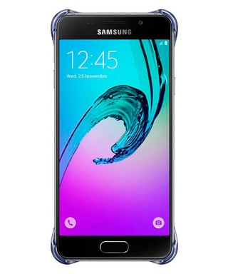 Funda Samsung Clear Cover A3 (2016) en internet