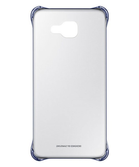 Funda Samsung Clear Cover A5 (2016)