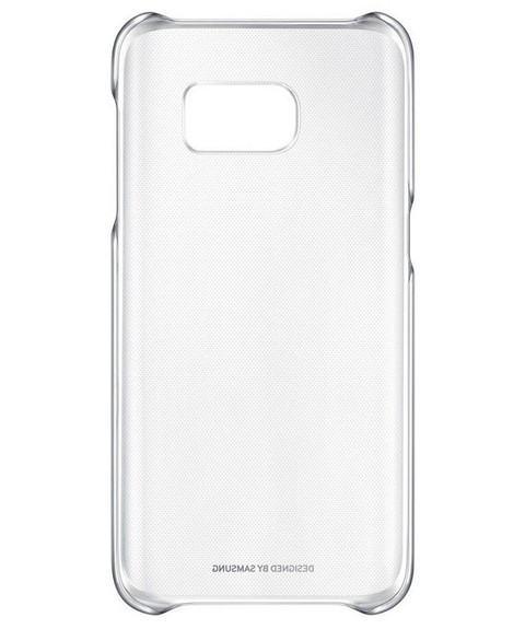 Funda Samsung Clear Cover S7 - Pulso Movil Argentina