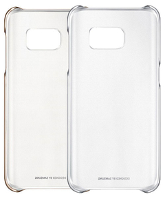 Funda Samsung Clear Cover S7