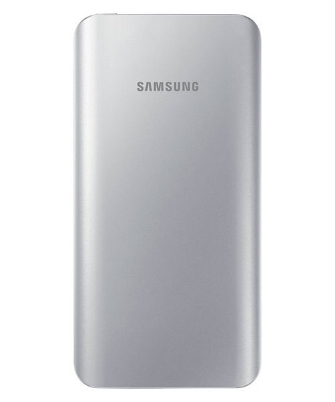 Cargador Portatil PowerBank Samsung 5.2 Ah - Slim Original