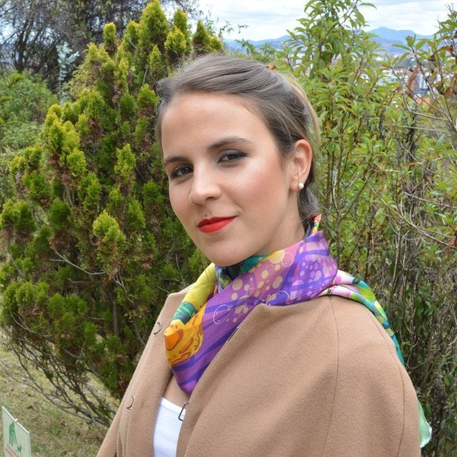 ORQUÍDEAS - VALISSE · 100% SILK SCARVES · A PIECE OF ART ·