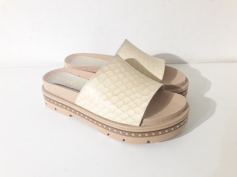 SANDALIAS FASHION SHOES