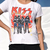 REMERA KISS BANDA en internet
