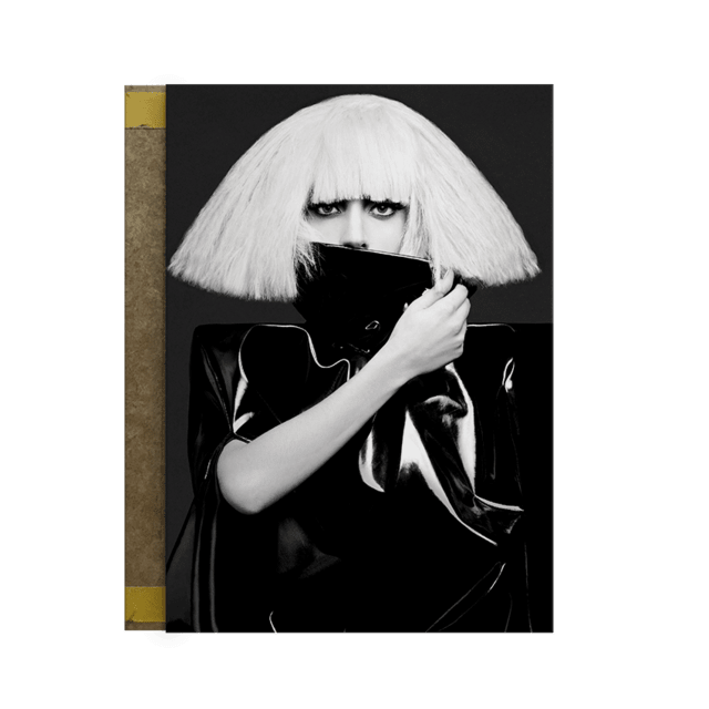Quadro Lady Gaga - The Fame Monster