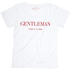 Remera Gentleman - SLIM FIT