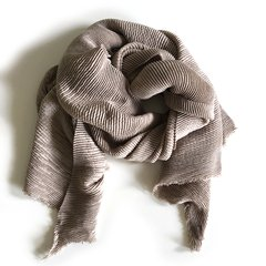 ZIGZAG scarf on internet