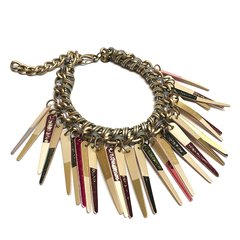 puas necklace LIM ED / ss 20 - buy online