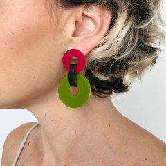MARNI small earrings / SS21 - buy online