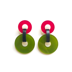 MARNI small earrings / SS21