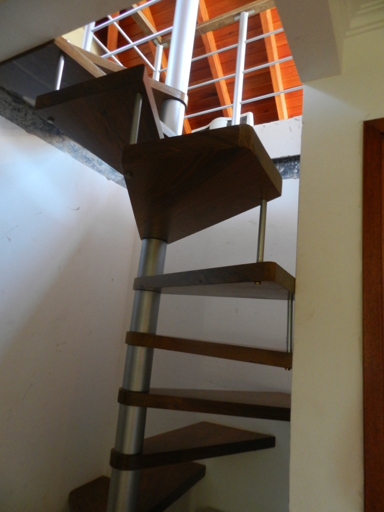 Precio De Escaleras De Caracol Miniline With Precio De Escaleras  ~ Precios De Escaleras De Caracol