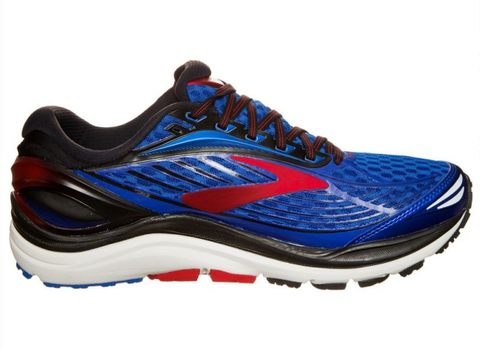 BROOKS MEN´S TRANSCEND 4 (110249)