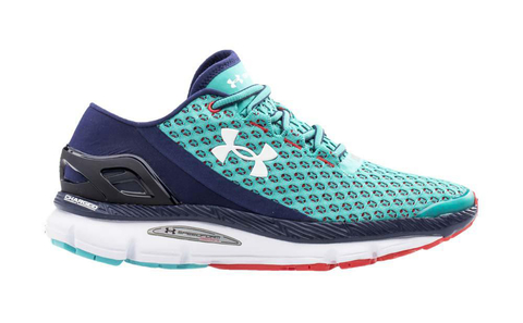 UA W SPEEDFORM GEMINI (1255827)