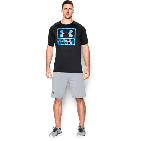 UNDER ARMOUR REMERA M/C 1271720 (1271720)