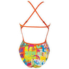 ARENA W PASSPORT ACCELERATE BACK ONE PIECE (1A725) - tienda online