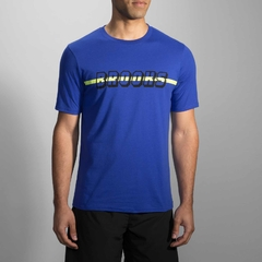 BROOKS T-SHIRT (211066)