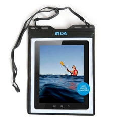 SILVA WATERPROOF CASE LARGE (39011)