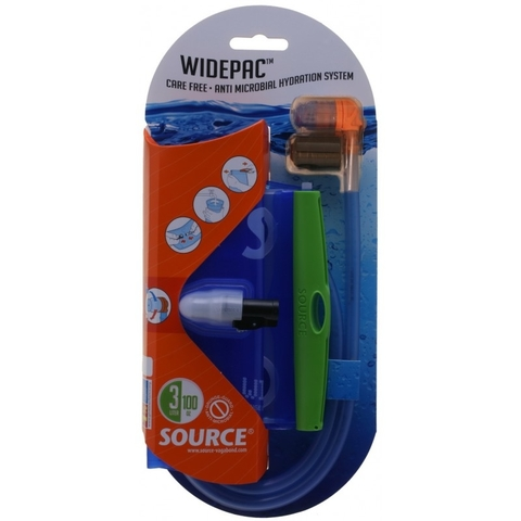 SOURCE WIDEPAC 3 LITROS TRANSPARENT BLUE (7297210222107)