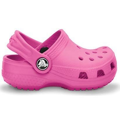 CROCS LITTLE (C11441) - comprar online