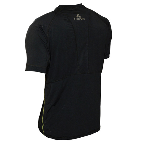TREVO REMERA TRAIL RUNNING MC (IA0110)