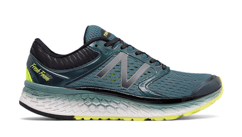 NEW BALANCE MEN`S 1080 FRESH FOAM (M1080GY7)