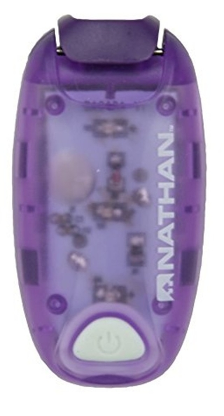 NATHAN LUZ LLED STROBE LIGHT CANDY J (N71706) en internet