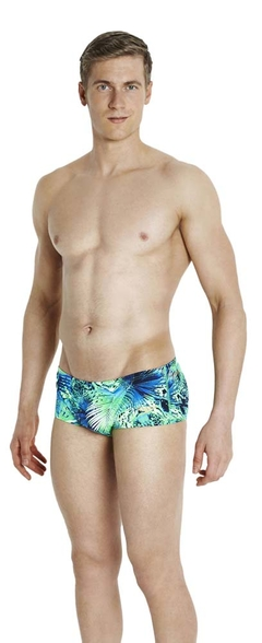 JUNGLEWAVE ALL 14CM BRIEF AM (S20050030)