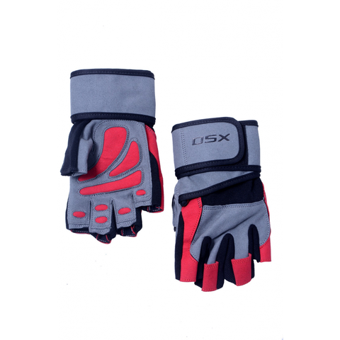 GUANTES FITNESS LEVINS (WA1220)