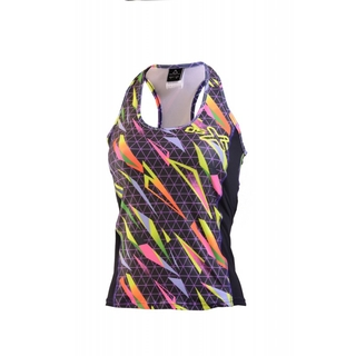 MUSCULOSA RANNING ELECTRIC (XI170803) en internet