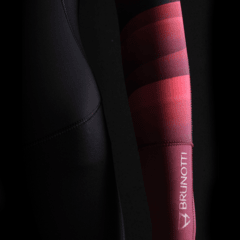 Defence 5/3 D/L Women Wetsuit Black/Coral en internet