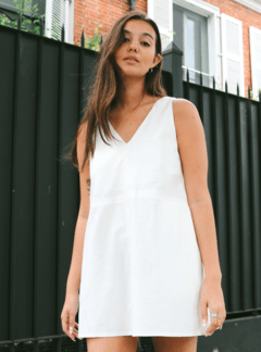 Vestido Juliana - Helena Boutique