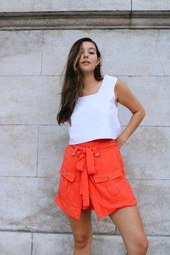 SHORT LIRIOS - Helena Boutique