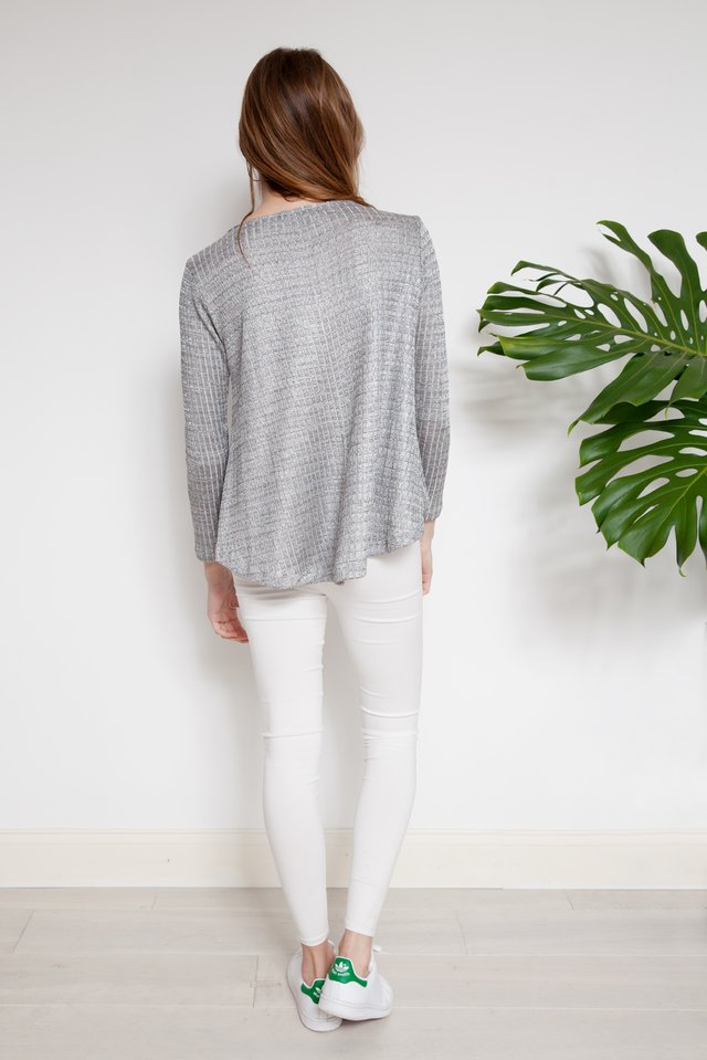 Sweater Isabella - Helena Boutique