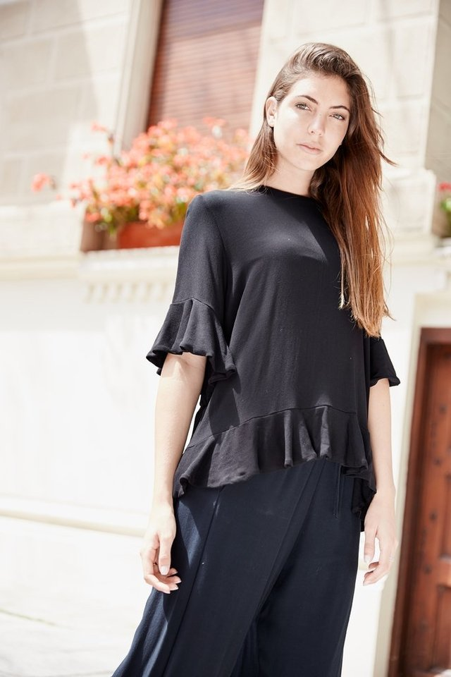 Blusa  New Selene en internet