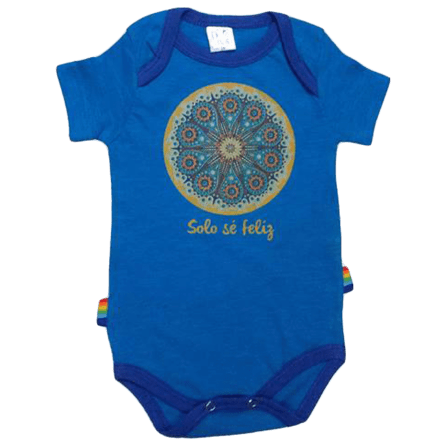 Body Mandala Azul