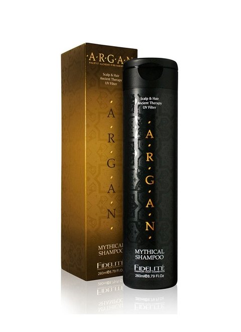 Mythical Shampoo Argán 260ml. Fidelite