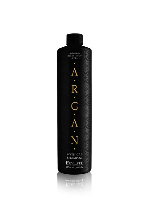 Mythical Shampoo Argán 900ml. Fidelite