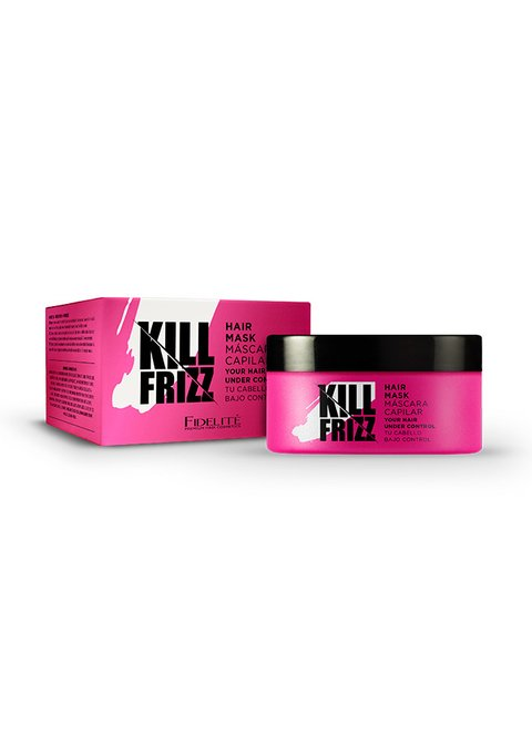 Máscara Kill Frizz - Fidelité 250gr