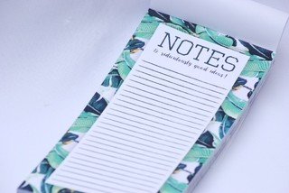 Pack 10 NotePads