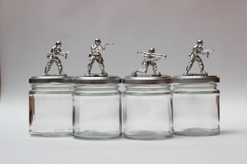 Frasco Soldiers