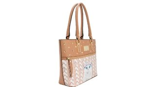 BOLSA RAFITTHY BE FOREVER CAT ANCHOR BEGE REF.: 31.82146 - comprar online