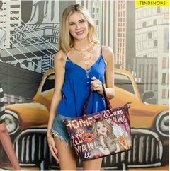 BOLSA NICOLE LEE GN12656 GIRL´S NIGHT OUT - comprar online
