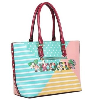 BOLSA NICOLE LEE CLF12819 CALIFORNIA na internet