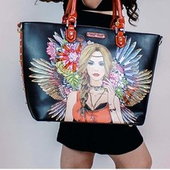 Imagem do BOLSA NICOLE LEE GYP12661 GYPSY GIRL