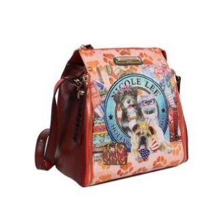 BOLSA NICOLE LEE WT10640 WORLD TOUR - comprar online